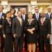 Presidente Medina entrega el Premio a la Excelencia Magisterial