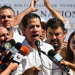 Antichavismo pone bases legales a cruzada por desalojar a Maduro del poder