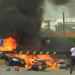 Un extremistas de Al-Shabab se atribuyen ataque en Nairobi