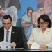 UASD y Minerd firman acuerdo para fortalecer educación de calidad en ambas instituciones