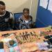 """Dictan tres meses de prisión para señora de 60 años que vendía droga """"como arroz"""" en su casa"""