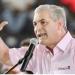 Gonzalo Castillo preocupado por ataques a la Junta