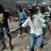 Canciller Miguel Vargas pide asistencia de urgencia para Haití