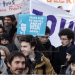 Huelga mantiene paralizada Francia