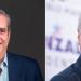 Abinader y Gonzalo Castillo dispuestos a firmar un pacto por el país