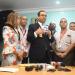 Técnicos avanzada OEA inician observación montaje elecciones