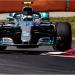 La Mercedes completa una semana dominante en Montmeló