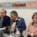 Empresarios exhortan a mantener paz y la estabilidad