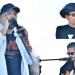 Artistas se pronuncian y cantan en la Plaza de la Bandera; piden a la JCE elecciones creíbles