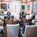 Presidente Medina revisa desde Palacio proceso de apertura