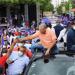 Candidatos presidenciales toman las calles en último día de actividades proselitistas
