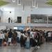 Aeropuertos abren las puertas al exterior
