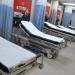 Ocupación de camas por el virus alcanza el 74% en Santo Domingo y 91% en Santiago