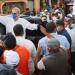 Abinader visita Hato Mayor y promete construcción de viviendas