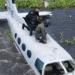 Aeronave que burló autoridades dominicanas era de cárteles narcos