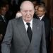 Rey Juan Carlos I todavía no está en RD