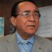 Virus causa la muerte de Príamo Rodríguez