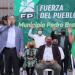Alcaldesa de La Guáyiga y otros dirigentes de PLD, PRD y PAL pasan a la Fuerza del Pueblo
