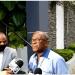 Excónsul Víctor Guillermo Librán Báez está en Cuba, según abogado Cándido Simón