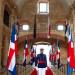 Gobierno dispone trasladar restos de Gregorio Urbano Gilbert al Panteón de la Patria