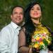 Torito celebra noveno aniversario de matrimonio