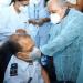 RD vacunó casi 20.000 personas contra covid-19 en la primera semana