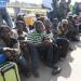 Haitianos retornan a su país por operativo en la frontera