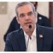 """Presidente Abinader: """"El pacto no es perfecto, estoy en desacuerdo con algunos puntos"""""""