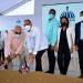 Obras Públicas inicia construcción de circunvalación Los Alcarrizos