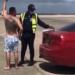 """""""Mi vida corría peligro"""" dice canadiense que irrumpió en pista Aeropuerto Las Américas"""