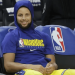 Curry, favorito ganar competencia triples