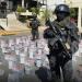 Ocupan 500 paquetes presumiblemente de cocaína en los Cacicazgos
