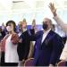 PLD escoge a Danilo presidente y a Charlie Mariotti secretario general del PLD
