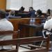 Jueza acoge 95 pruebas contra Andrés Bautista