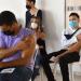 Una baja asistencia a vacunación para todos los mayores de 18 años