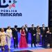 Eligen nuevo logo Marca País; Abinader destaca RD está llena de talentos