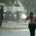 Una vaguada que afecta al país se combinará con una onda tropical; hay 10 provincias en alerta