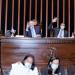 Senadores aprueban proyecto prohíbe entrada no vacunados sitios públicos y privados