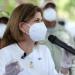 Raquel Peña anuncia salió de China otro cargamento de 1,5 millones de vacunas Sinovac; llega este miércoles