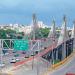 Puente Juan Bosch ha sido rejuvenecido