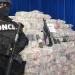 DNCD rompe récord en decomiso cocaína en 2017