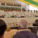 Presidente Danilo Medina entrega mil 304 títulos definitivos de parcelas y solares en Arenoso