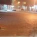 Lluvias ocasionan inundaciones en Puerto Plata