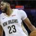 Davis lidera triunfo de Pelícans ante Celtics