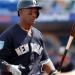 Yankees bajaron a Miguel Andújar y Estevan Florial a Ligas Menores