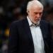 Pesar en la NBA por deceso de la esposa de Gregg Popovich