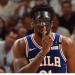 76ers ganan a los Heat y recuperan factor cancha en playoffs; Embiid 23 puntos
