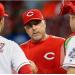 Los Rojos de Cincinnati despiden al manager Bryan Price