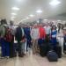 Llegan las jugadoras cubanas refuerzos de LNBF