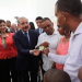 Con inversión de US$8.4 millones, Danilo Medina deja inaugurado Teleférico de Santo Domingo